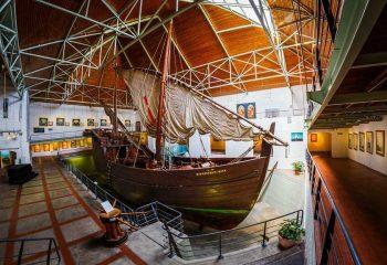 Diaz Museum in Mosselbay
