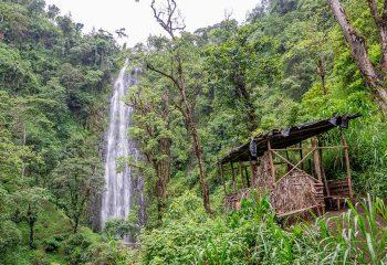 marangu village 2